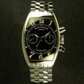 FRANCK MULLER フランクミュラー スーパーコピー時計 カサブランカ クロノグラフ 5850CCFRANCK MULLER フランクミュラー スーパーコピー時計 カサブランカ クロノグラフ 5850CC