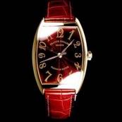 FRANCK MULLER フランクミュラー 偽物時計 トノウカーベックス