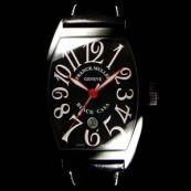 FRANCK MULLER フランクミュラー 偽物時計 カサブランカ デイト