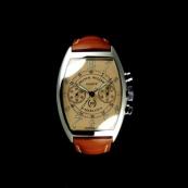 フランク・ミュラー コピー 時計 カサブランカ クロノグラフ 10周年記念モデル8880CASACC AC Salmon Pink