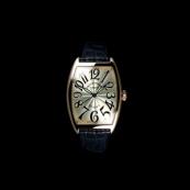 フランク・ミュラー コピー 時計 トノウカーベックス サンセット2852SCSUN 5N White