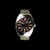 フランク・ミュラー コピー 時計 トランスアメリカ ワールドワイド 2000WW OAC Black