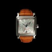フランク・ミュラー コピー 時計 コンキスタドール コルテス10000SC OG White