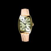 フランク・ミュラー コピー 時計 トノウカーベックス レディース 1750S6 3N White