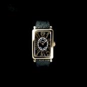 フランク・ミュラー コピー 時計 ロングアイランド レリーフ レディース ブラック 950QZRELIEF 5N Black