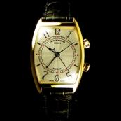 フランク・ミュラー コピー 時計 1994年製 アラーム