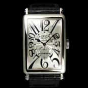 フランク・ミュラー コピー 時計 ロングアイランド グランギシェ 1200S6GG OG White
