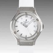 ウブロ 時計 クラシック フュージョン ジルコニウム 561.ZW.2010. RW.1104