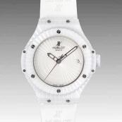 ウブロ コピー ビッグバン ホワイトキャビア ホワイトセラミック 346.HX.2800.RW 時計専門店