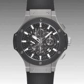 ウブロ スーパーコピー ビッグバン アエロバン スチールセラミック 311.SM.1170.RX 腕時計 通販
