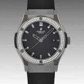 ウブロ 時計 クラシック フュージョン ジルコニウム 542.ZX.1170.RX.1104 ブランド コピー 激安