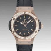 ウブロ スーパーコピー ビッグバン 365.PX.1180.LR.1104 レディース 腕時計