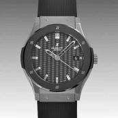 ウブロ スーパーコピー クラシック フュージョン ジルコニウム セラミック 511.ZM.1770.RX 超高級時計