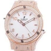 ウブロ コピー時計 ビッグバン 361.PE.2010.RW.1704 女性 時計 ブランド