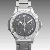ウブロコピー ビッグバン アールグレイダイヤモンド342.ST.5010.ST.1104