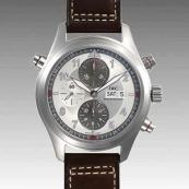 ブランドブランド時計通販 人気腕時計スーパーコピー ダブルクロノグラフ IW371802