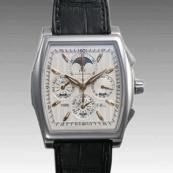 ブランドIWC時計スーパーコピー ダヴィンチ パーペチュアルカレンダーエディション クルト クラウス IW376204
