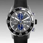 ブランドIWC時計スーパーコピー アクアタイマークロノ クストダイバー IW376706