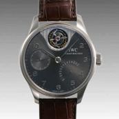 ブランドIWC時計スーパーコピー ポルトギーゼトゥールビヨン IW504207