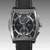 ブランドIWC時計スーパーコピー ダヴィンチクロノグラフ セラミック IW376601