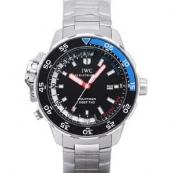 ブランドIWC時計スーパーコピー アクアタイマー ディープII IW354701