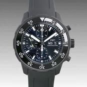 ブランドIWC時計スーパーコピー アクアタイマー クロノグラフ ガラパゴス アイランドIW376705