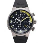 ブランドIWC時計スーパーコピー アクアタイマー スプリットミニッツ クロノグラフ IW372304