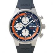 ブランドIWC時計スーパーコピー アクアタイマークロノ クストーダイバーズ 2007 IW378101
