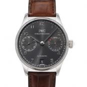 ブランド IWC時計スーパーコピー ポルトギーゼ オートマティック 7デイズ IW500106