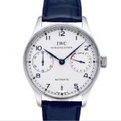 ブランド IWC時計スーパーコピー ポルトギーゼ オートマティック 7デイズ IW500107