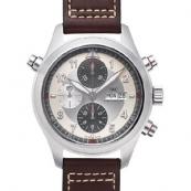 IWC 腕時計スーパーコピーー ダブル クロノグラフ IW371806