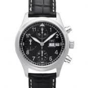 IWC 腕時計スーパーコピーー クロノグラフ オートマティック IW370613