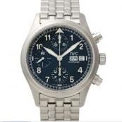 IWC 腕時計スーパーコピーー クロノグラフ オートマティック IW370618