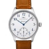 ブランド IWC時計スーパーコピー ポルトギーゼ FAジョーンズ IW544203