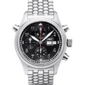 IWC 腕時計スーパーコピーー ドッペル クロノグラフ IW371338