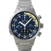 ブランドIWC時計スーパーコピー アクアタイマー スプリットミニッツ クロノグラフIW372301