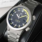 IWC時計スーパーコピー アクアタイマー チタン IW353803