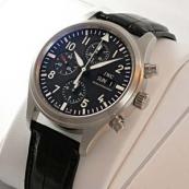 IWC時計スーパーコピー パイロットクロノ IW371701