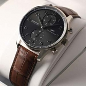 IWC時計スーパーコピー ポルトギーゼクロノIW371431