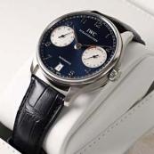 IWC時計スーパーコピー ポルトギーゼ ローレウス オートマティック 7デイズ IW500112