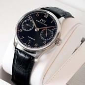 IWC時計スーパーコピー ポルトギーゼ オートマティック 7デイズ IW500109