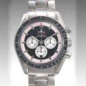 オメガ時計スーパーコピー ブランドコピー スピードマスター シューマッハレジェンドコレクション 3507-51