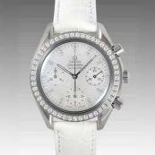 オメガ時計スーパーコピー ブランドコピー スピードマスター リデュースド 3815-7736