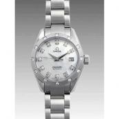 オメガ スーパーコピー時計 シーマスターアクアテラ 2564-75