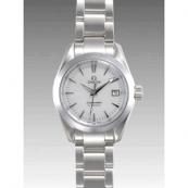 オメガ スーパーコピー時計 シーマスターアクアテラ 2573-70