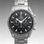 オメガ時計スーパーコピー ブランドコピー スピードマスターブロードアロー 3551-50