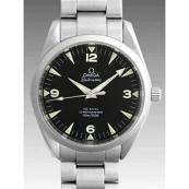 オメガ スーパーコピー時計 シーマスターコーアクシャルアクアテラレイルマスター(L) 2503-52