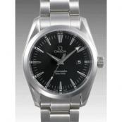 オメガ スーパーコピー時計 シーマスター アクアテラ 2517-50