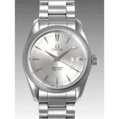 オメガ スーパーコピー時計 シーマスター アクアテラ 2518-30
