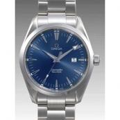 オメガ スーパーコピー時計 シーマスターアクアテラ 2517-80